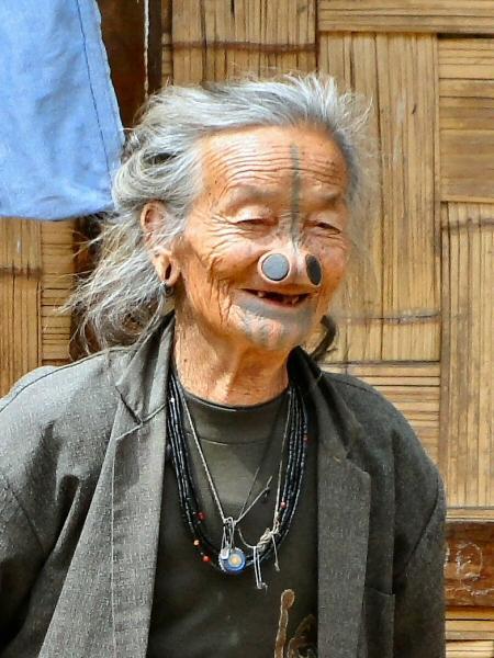 Reisverslag india arunachal pradesh assam nagaland 2011 - Kappers huis van de wereld ...