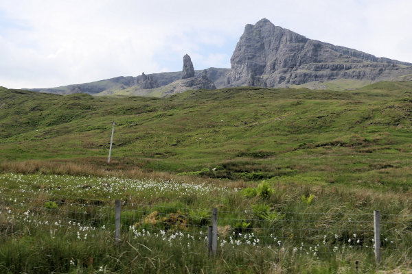 The Storr, Schotland